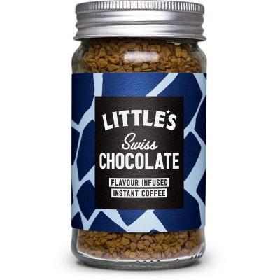 Little's instantní káva Švýcarská čokoláda | Rozvoz květin Plzeň